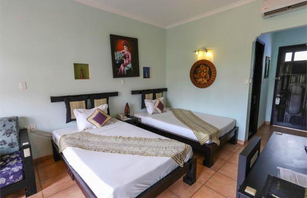 фото отеля Dynasty Mui Ne Beach Resort & Spa изображение №5