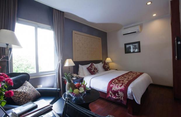 фото отеля Medallion Hanoi Boutique изображение №5