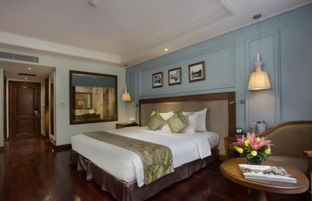 фотографии отеля Hanoi Pearl изображение №23