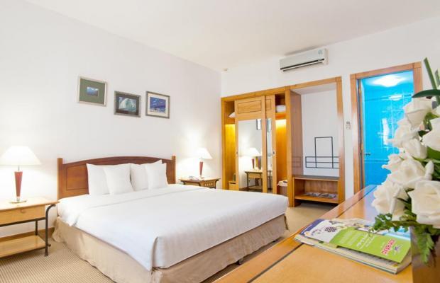 фото Bong Sen Hotel Saigon изображение №18