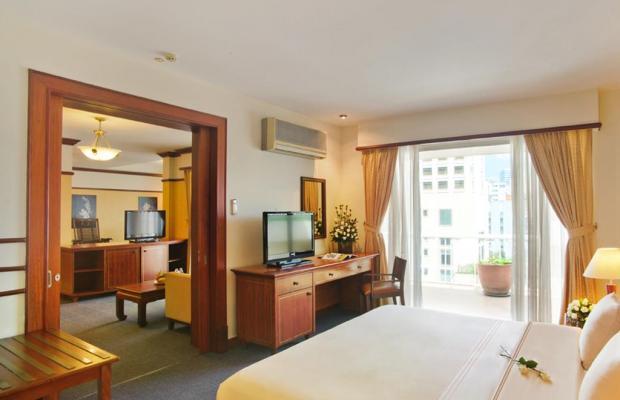 фото отеля Bong Sen Hotel Saigon изображение №17
