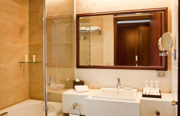 фотографии отеля Vissai Saigon (ex. Starcity Saigon Hotel) изображение №31