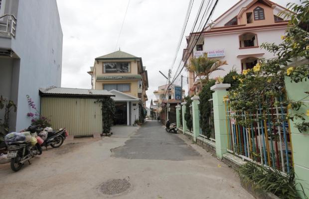 фотографии отеля Binh Yen Hotel изображение №39