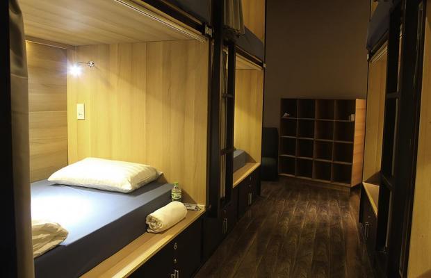 фото Binh Yen Hotel изображение №26