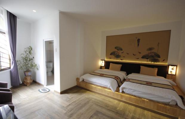фотографии отеля Binh Yen Hotel изображение №19