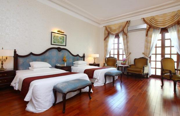 фотографии отеля Continental Saigon изображение №11
