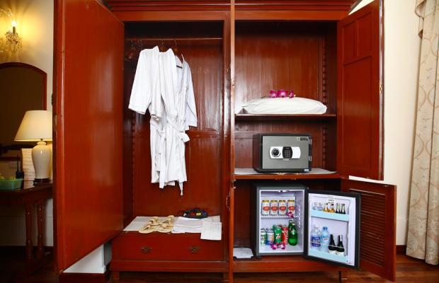 фото отеля Continental Saigon изображение №5