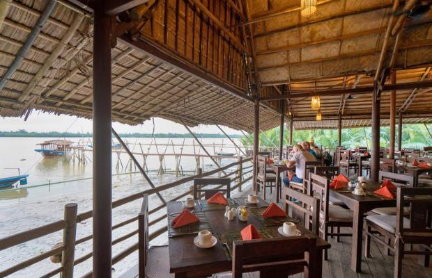 фотографии отеля Hoi An Coco River Resort & Spa (ex. Ancient House River Resort Hoian) изображение №63