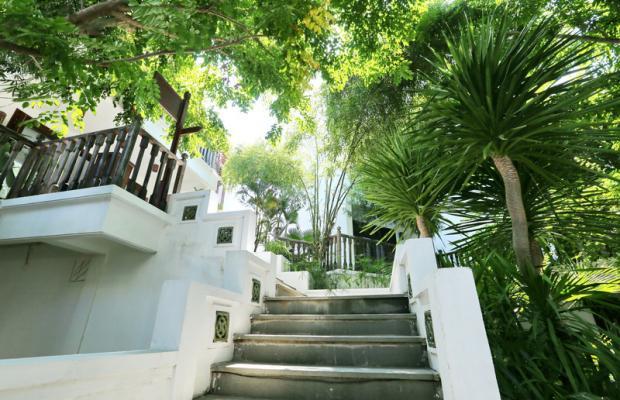 фотографии Hoi An Coco River Resort & Spa (ex. Ancient House River Resort Hoian) изображение №32