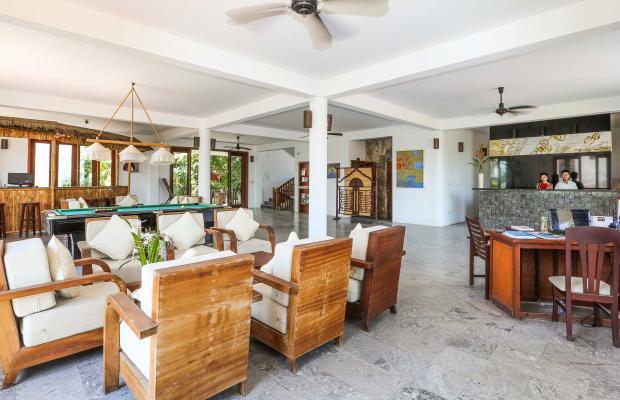 фотографии отеля Hoi An Coco River Resort & Spa (ex. Ancient House River Resort Hoian) изображение №27