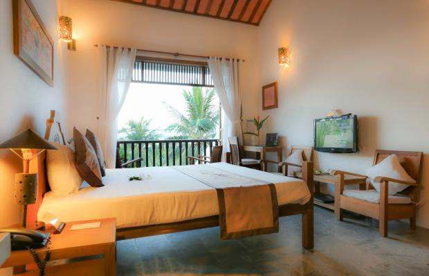 фото отеля Hoi An Coco River Resort & Spa (ex. Ancient House River Resort Hoian) изображение №21