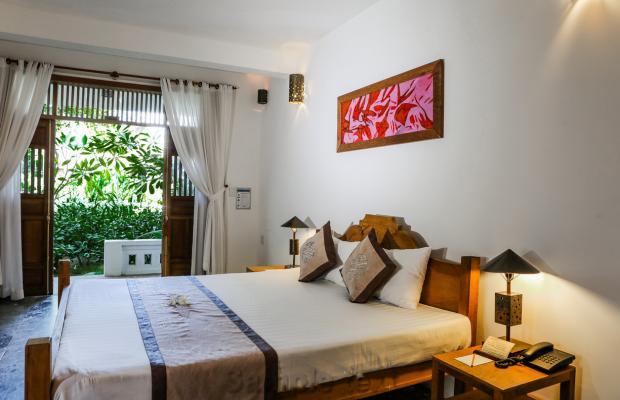 фотографии Hoi An Coco River Resort & Spa (ex. Ancient House River Resort Hoian) изображение №16