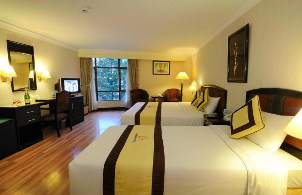 фотографии отеля Dai Nam изображение №11