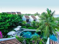 Hoi An Coco River Resort & Spa (ex. Ancient House River Resort Hoian), 4*