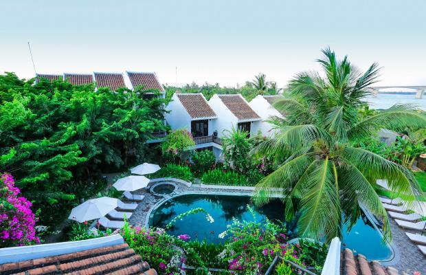 фото отеля Hoi An Coco River Resort & Spa (ex. Ancient House River Resort Hoian) изображение №1