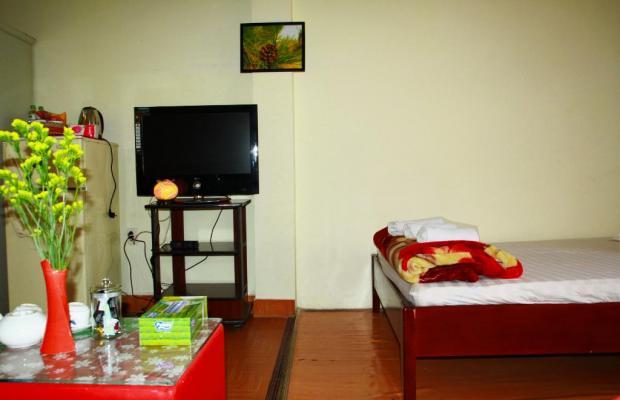 фотографии отеля Mai Anh Dao Hotel изображение №3