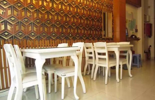фотографии отеля Ava Saigon 3 Hotel изображение №3