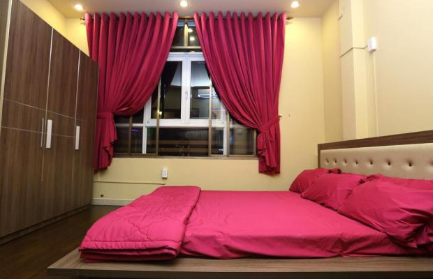 фото отеля Budget Hostel Ngoc Thach изображение №5