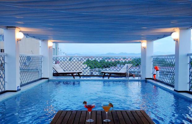 фото отеля Moonlight Hotel Hue изображение №17