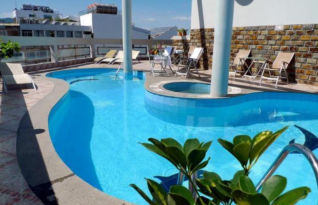 фото отеля Asia Paradise изображение №1