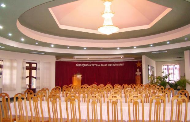 фотографии отеля Hai Au Mui Ne Beach Resort & Spa изображение №31