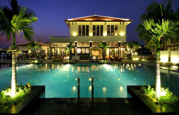 фото отеля Hoi An Beach Resort изображение №73