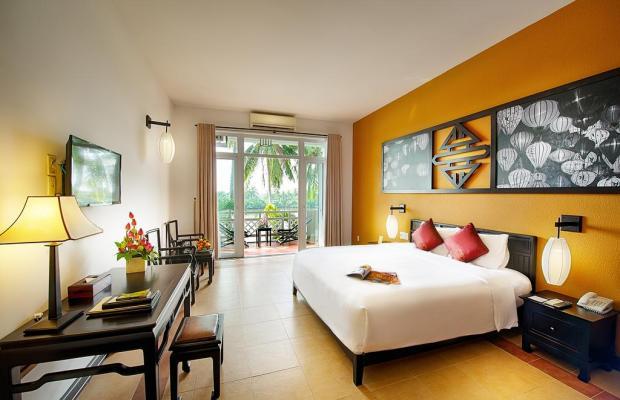 фото Hoi An Beach Resort изображение №46
