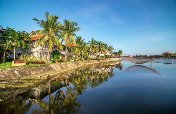 фотографии отеля Hoi An Beach Resort изображение №35