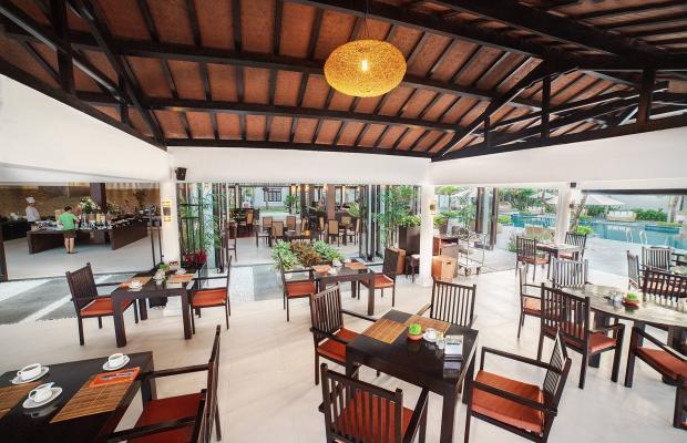 фото отеля Hoi An Beach Resort изображение №29