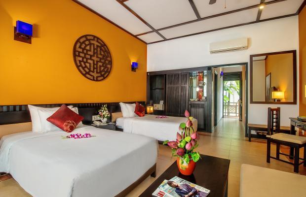 фото Hoi An Beach Resort изображение №22