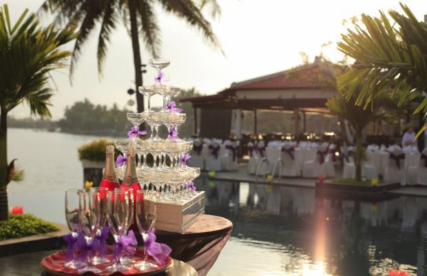 фото отеля Hoi An Beach Resort изображение №5