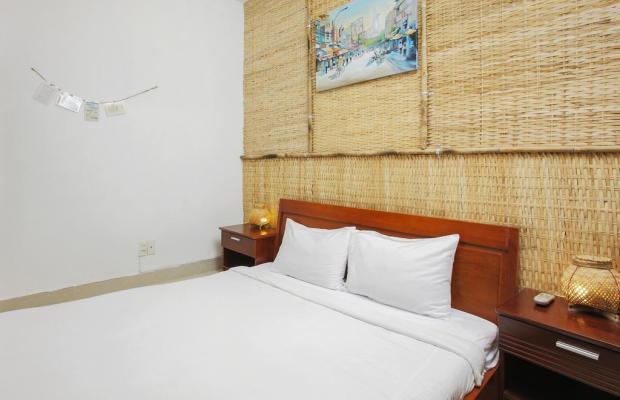 фотографии отеля Saigon Youth Hostel изображение №19