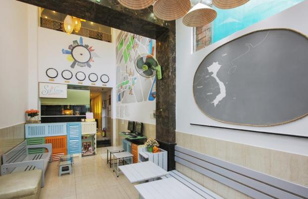 фотографии отеля Saigon Youth Hostel изображение №11