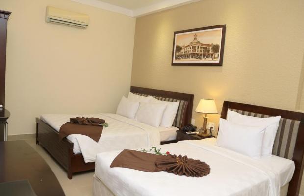 фотографии Ambassador Saigon Hotel (ех. Family Inn Saigon) изображение №8