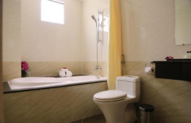фотографии отеля Ambassador Saigon Hotel (ех. Family Inn Saigon) изображение №3