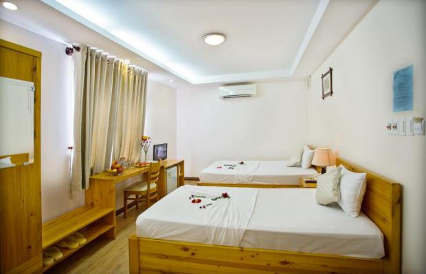 фотографии отеля Copac изображение №27