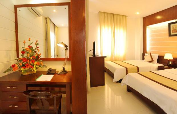 фотографии Dai A Hotel изображение №28