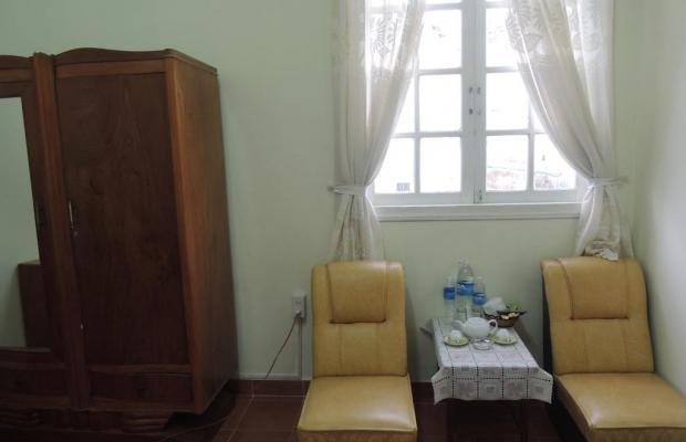 фото отеля Thao Nguyen Xanh Hotel Dalat изображение №33