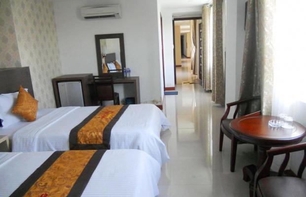 фотографии Quoc Cuong II Hotel изображение №20