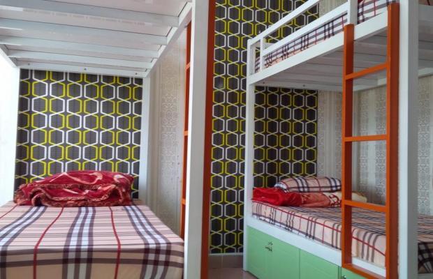 фото Dalat Moon Hostel (ex. Nhu Anh Hotel) изображение №10
