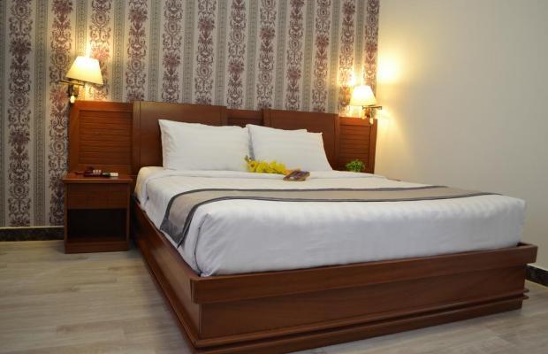 фото Tulips Hotel Saigon изображение №18