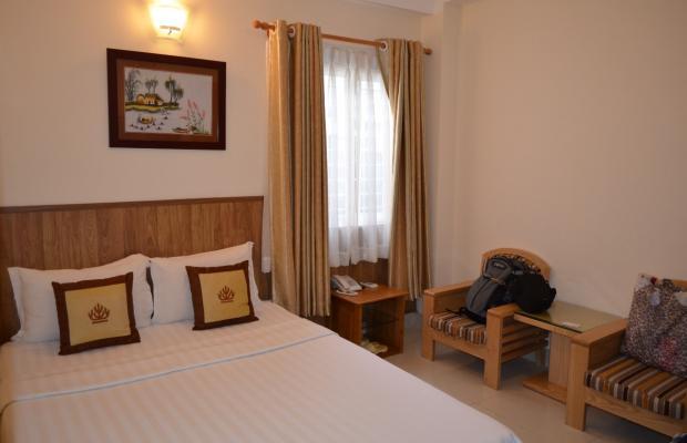 фотографии отеля Phan Anh Backpackers Hostel изображение №3