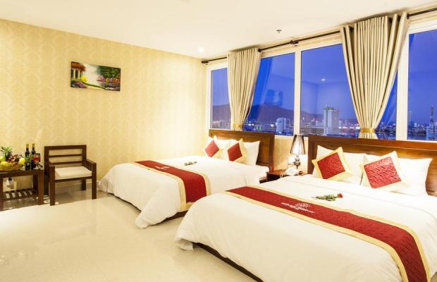 фото отеля White Snow Hotel изображение №21
