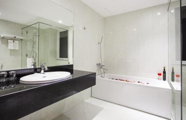 фото White Snow Hotel изображение №10