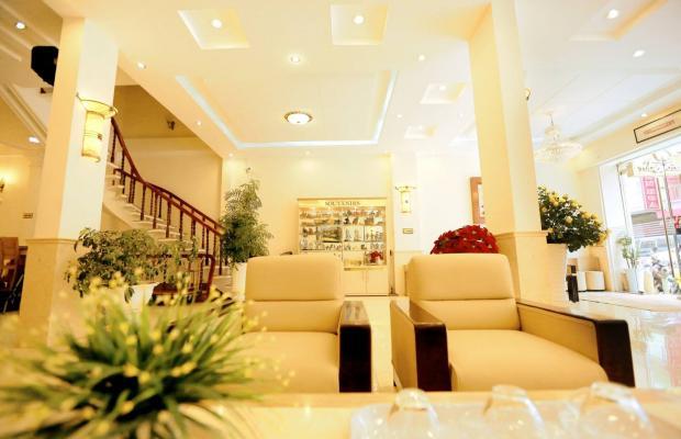 фото Tulip 2 Hotel изображение №50