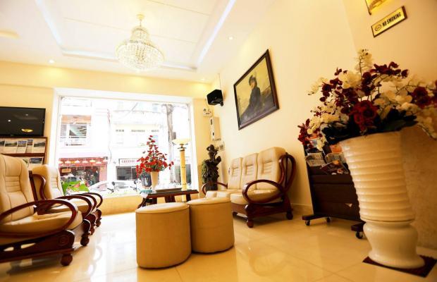 фото Tulip 2 Hotel изображение №42