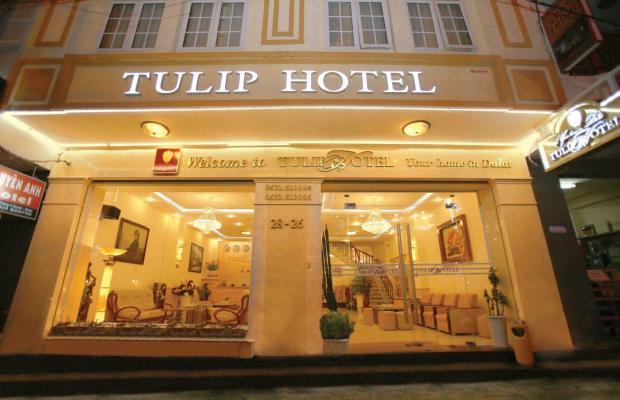 фотографии отеля Tulip 2 Hotel изображение №39