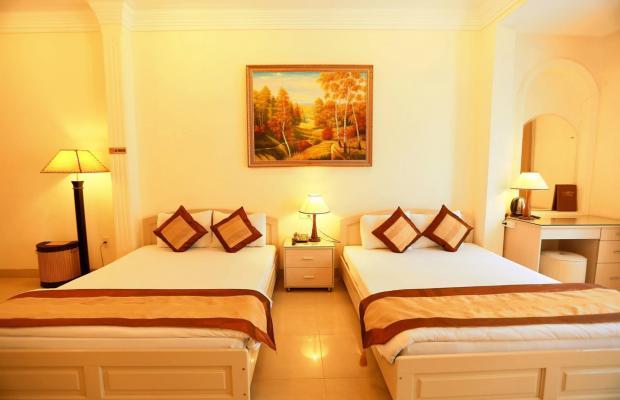 фотографии отеля Tulip 2 Hotel изображение №31