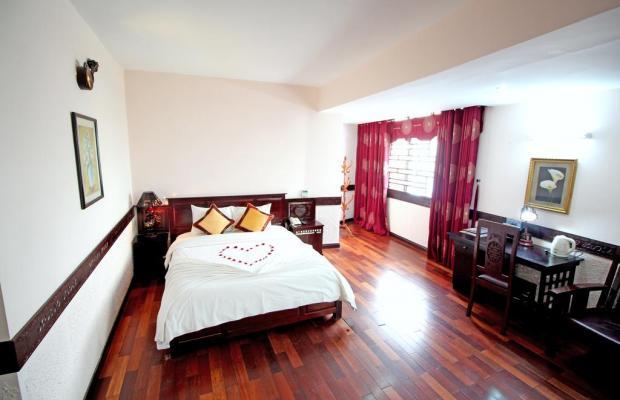фотографии отеля Phuong Dong Viet Hotel изображение №23