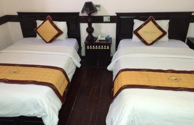 фотографии Phuong Dong Viet Hotel изображение №12